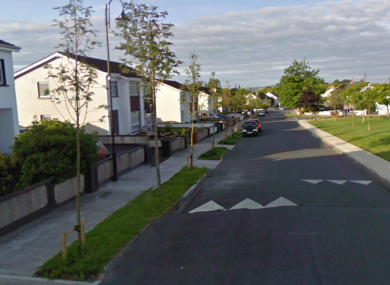 Castleview in Newcastle West, Co Limerick.