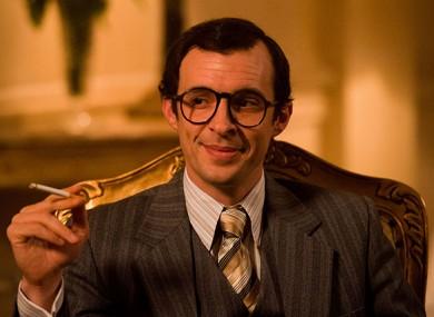 Tom Vaughan-Lawlor as PJ Mara in 'Charlie'