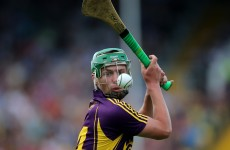 As it happened: Galway v Wexford, All-Ireland U21 hurling semi-final