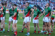'Mayo would want to grow up if they are to win an All-Ireland' – Larry Tompkins