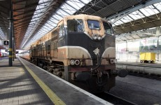 Exporters rail against All-Ireland train strikes