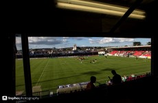 First division wrap: Rovers, Shels and Wexford all rack up wins