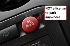 11 driving sins that should automatically earn you a novice plate