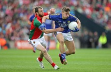 Analysis: How Mayo handled O'Donoghue in the draw and what they'll do for Kerry replay