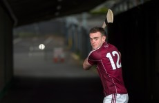 Here's how Galway and Wexford will line out in the All-Ireland U21 semi-final