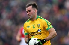 Donegal better prepared physically for All-Ireland challenge this year – Lacey