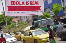 Second case of ebola confirmed in Nigeria