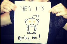 19 glorious moments from celebrity Reddit AMAs
