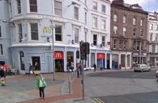 Gardaí investigating alleged sexual assault in fast-food restaurant in Cork