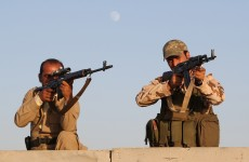 Some EU countries will be arming Kurdish fighters in Iraq – but Ireland won't be one of them