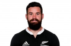 Crotty to make full debut as All Blacks gear up for Australia rematch