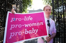 Pro-life group to hold vigil after denied abortion