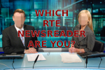 Which RT� Newsreader Are You?