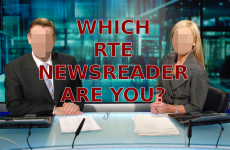 Which RTÉ Newsreader Are You?