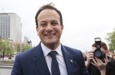 Varadkar won't be taking up nurses' challenge – but he'll meet them in September