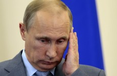 Point of no return?… EU leaders send strong warnings to Russia over Ukraine