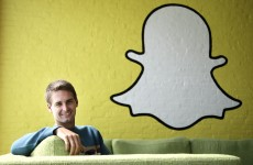 Snapchat is on track to becoming a $10 billion company