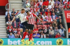 No joy for Shane Long as Saints draw blank, Swansea go joint top after second win