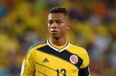 'Arry's Transfer Window: United close in on Guarin, Agger in tears amid Barca interest