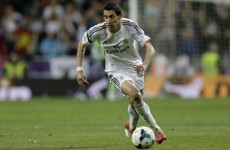 Ancelotti: 'I don't know what Di Maria has decided'