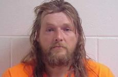 Man named Stoner arrested on marijuana charges