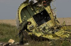 21 more MH17 victims identified as investigators leave crash site
