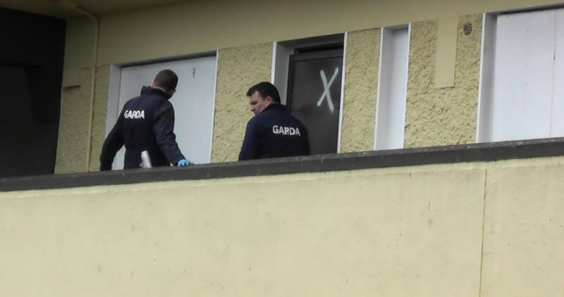 Gardaí arrest eight in Dublin after seizing €17,000 in 'bath salts' ingredient