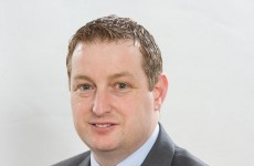 This guy is Fine Gael's surprise pick for the vacant Seanad seat