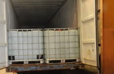 Tyrone man due in court over shipping container container death