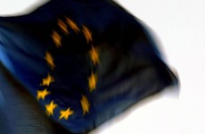 Police called over 'offensive flag'… that turned out to be European