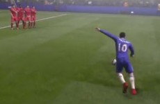 FIFA 15 looks like a scarily realistic experience