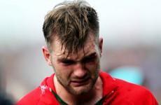 It's tough to take – Aidan O'Shea on Mayo's double loss