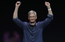 Cook: Apple has no interest in gathering user data