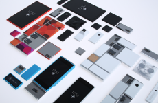 Google's modular phone will allow you to swap hardware while it's running