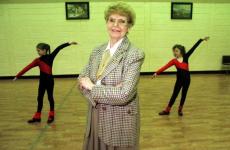 Dublin stage school founder Billie Barry dies