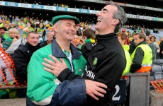 Kerry have the ability to pull lads out of a ditch and turn them into super footballers
