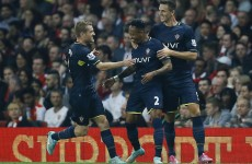 Arsenal dumped out of the League Cup by Southampton after Clyne's brilliant winner