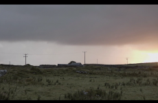 Beautiful video of Co Clare to mark Seamus Heaney's anniversary