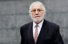 Ex-BBC DJ David Lee Travis guilty of indecent assault after retrial