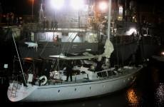 €80 million in cocaine seized off the Cork coast