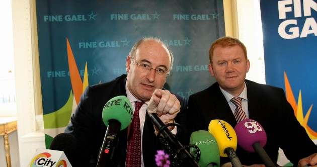 State of the Nation: Yet another Irish Water controversy for Fine Gael…