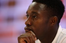 Welbeck looking to take next step at Arsenal