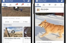 Do Facebook's auto-play videos annoy you? Too bad as you'll be seeing a lot more of them