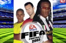 The new FIFA is out today, so here's the last 15 covers in one vine