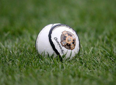 Ahane will play the favourites Na Piarsaigh in the Limerick SHC semi-final.