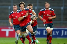 As it happened: Munster v Ospreys, Guinness Pro12