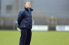 5 leading contenders to replace James Horan as the Mayo manager