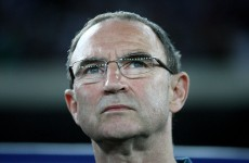 5 questions ahead of Martin O'Neill's Ireland squad announcement tomorrow