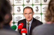 'Go positively – Scotland have shown the way': O'Neill strikes confident tone for Ireland