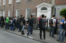 Students from closed colleges must be in education for immigration reasons – Minister